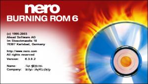Nero Burning ROM 2020 Crack + License Key Free Download