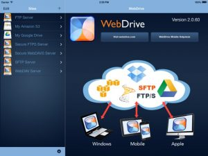 WebDrive Enterprise 2020 Crack + License Key Free Download