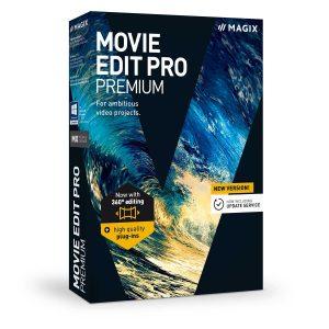MAGIX Movie Edit Pro 2020 Crack + License key Free Download