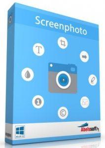 Abelssoft Screenphoto 2020 Crack + License key Free Download