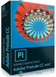 Adobe Prelude CC 2020 Crack + License key Free Download
