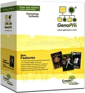 GenoPro 2020 Crack + License Key Free Download