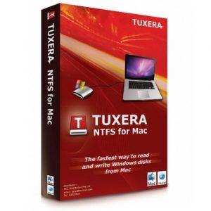 Tuxera NTFS 2020 Crack + License key Free Download