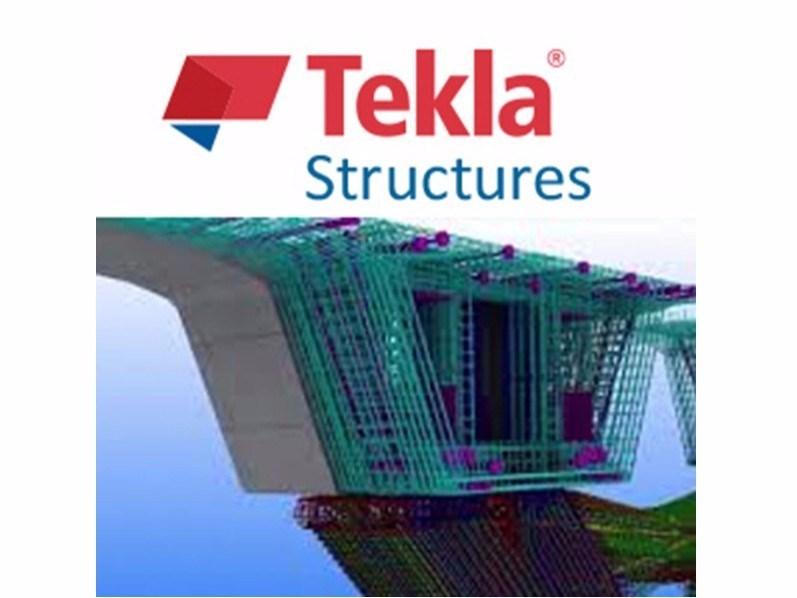 Tekla Structures 2020 Crack License Key Free Download