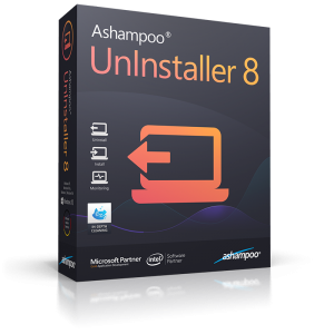 Ashampoo Uninstaller 2020 Crack + License key Free Download