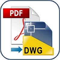 AutoDWG PDF to DWG Converter 2020 Crack + License key Free Download