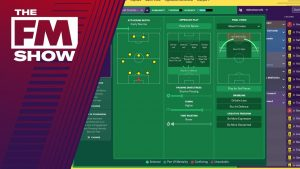 Football Manager 2020 Crack + License key Free Download