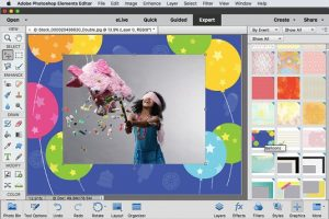Adobe Photoshop Elements 2020 Crack + License key Free Download