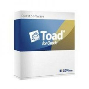Toad for Oracle 2020 Crack + License Key Free Download