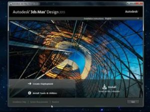Autodesk 3ds Max 2020 Crack + License key Free Download
