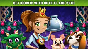 COOKING DASH 2020 Apk MOD + Data Free Download