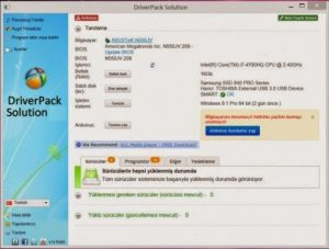 DriverPack Solution 17.11.28 Crack With Serial Key 2020 Download