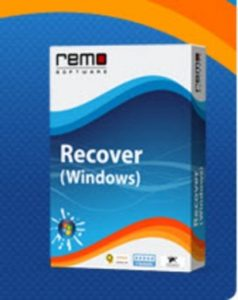Remo Recover 6.1 Crack + Activation Key 2020 Download