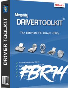 Driver Toolkit v8.9 Crack + License Key 2020 Download