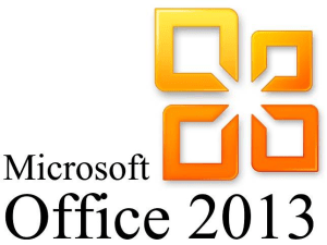 Microsoft Office 2013 Crack With Product Key 2020 Download