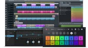 Magix Music Maker 28.0.2.43 Crack With Serial Number 2020 Download