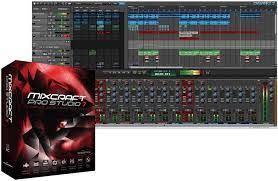 Mixcraft 9 Crack + Registration Code Free Download 2020