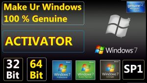 Windows 7 Ultimate 2020 Crack + Product Key Free Download
