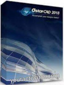 Gstarsoft GstarCAD Crack
