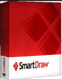 SmartDraw 2020 Crack + License key Free Download