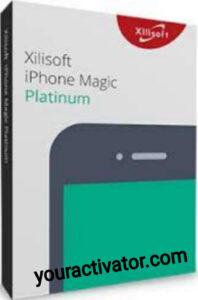 Xilisoft iPhone Magic Platinum Crack
