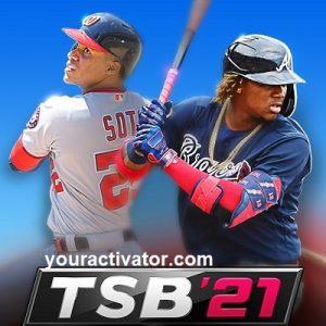 MLB Tap Sports Baseball 2.0.0 Crack APK MOD + Data Free Download 2021